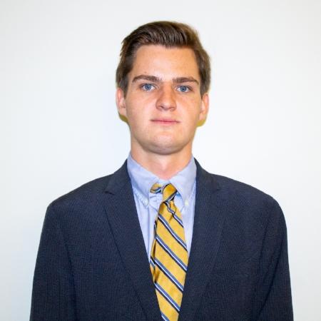 Name: Sean Kittredge  Grade: 3rd year  From: Bronxville, New York  Position: Member