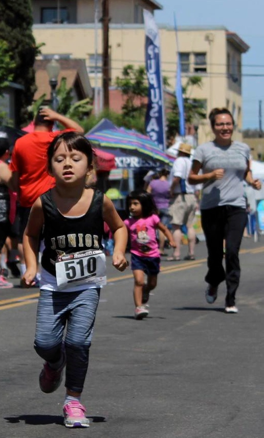 Children's Run