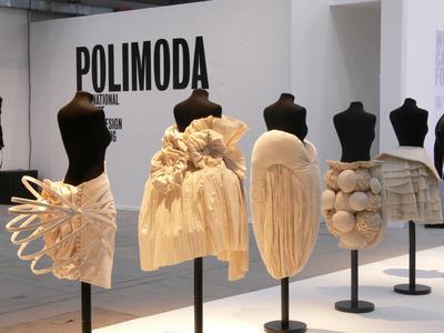 Sound Design for Fashion @ Polimoda