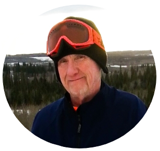 Garry Simpson , - Founder, Snowshoe guideSnowfunYYC was born out of a desire to share a passion for fitness, the great outdoors and a dream of making the mountains more accessible. I look forward to guiding you on your next excursion!