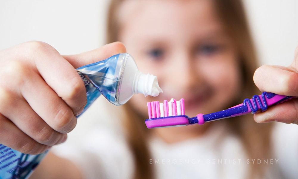 © Emergency Dentist Sydney Soft Teeth Is There Really Such a Thing? 03 Kids brushing teeth.jpg