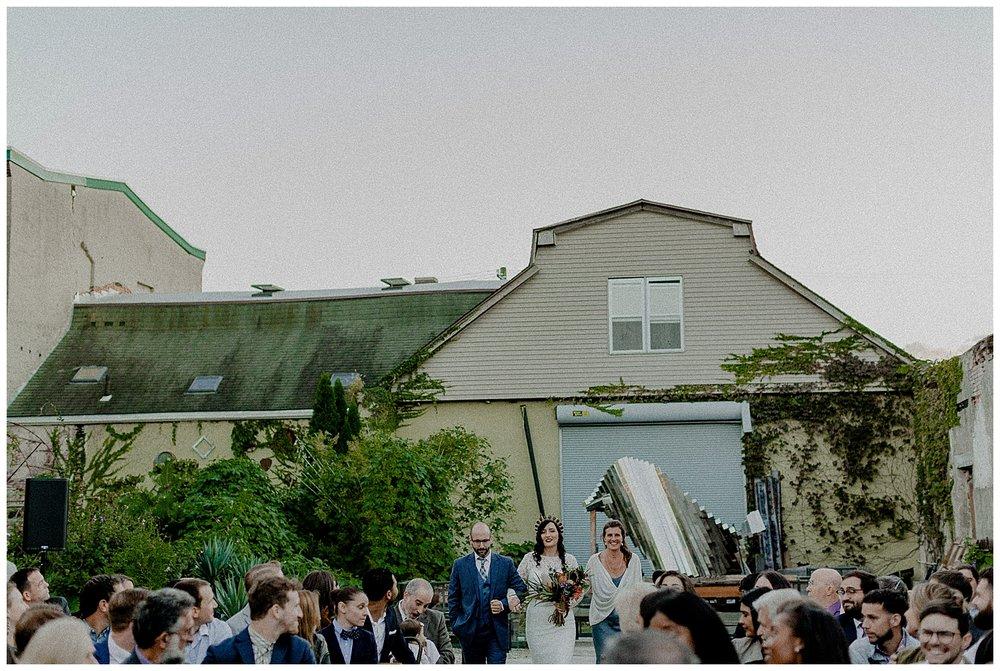 a fishtown wedding venue
