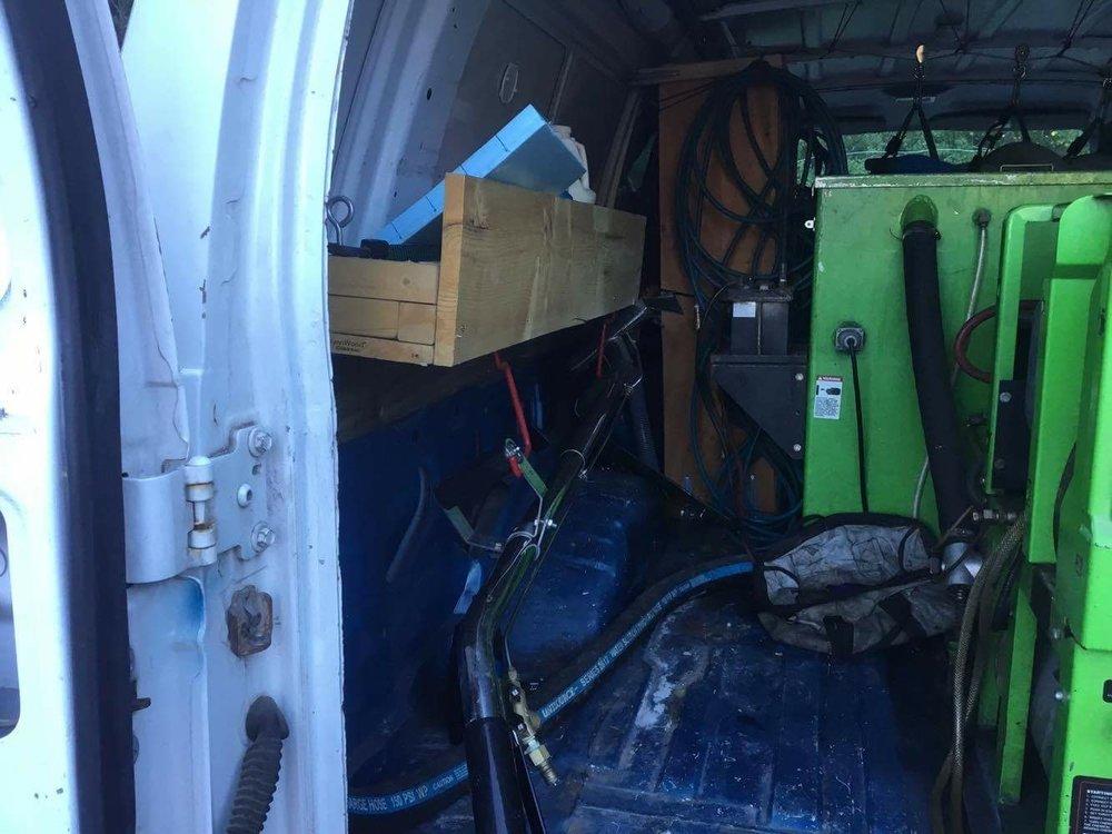 Van back view of equipment updated.JPG