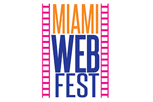 "Miami Web Fest is a ""window into the future"" of new media, allowing the general public to see independently produced shows. It's also a chance to party and mingle with the stars of the New Digital Age at some of the most exclusive hotspots in Miami!"