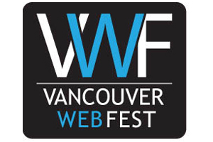 Vancouver Web Fest (VWF) celebrates the progressive evolution of entertainment and programming created exclusively for the Internet. This uniquely diverse festival was the first of its kind in Canada. VWF will bring together International and Canadian web content creators, producers and viewers through an engaged and responsive forum that acknowledges the cultural significance of this revolutionary genre.
