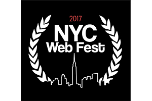 The NYC Web Fest has brought together a multifaceted diverse group of people from around the world to showcase the best of the web. Our goal is to make this festival the premier home for digital producers on an international level. An organic space where creators can showcase their talent, network with other artists, and learn from industry insiders.