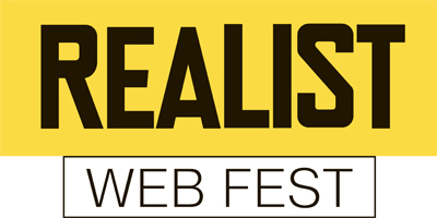 REALIST WEB FEST is the first international web series festival in Russia organized by the multimedia project Digital Reporter with the support of the Ministry of Culture of the Nizhny Novgorod Region and the Department of Culture of Nizhny Novgorod.