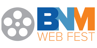 The Baltimore New Media Web Fest is a celebration of all forms of digital content based in Baltimore, Maryland.