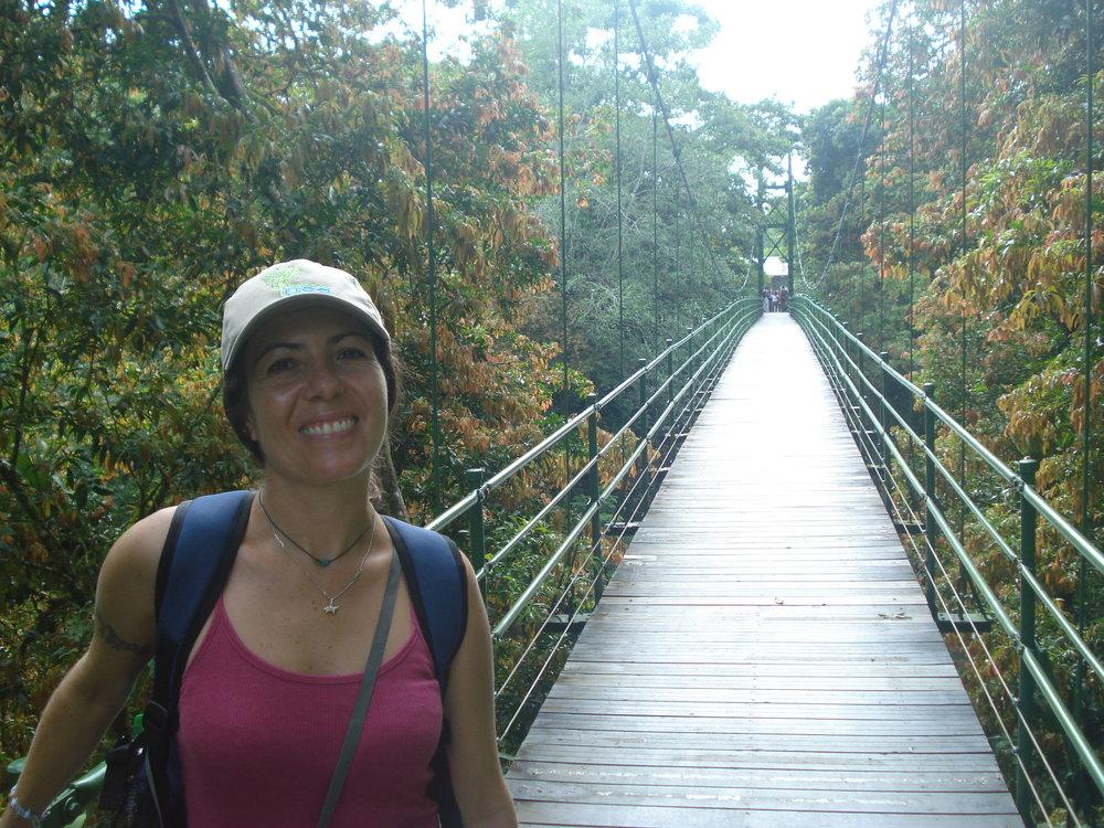 Pilar, Osa Ecology