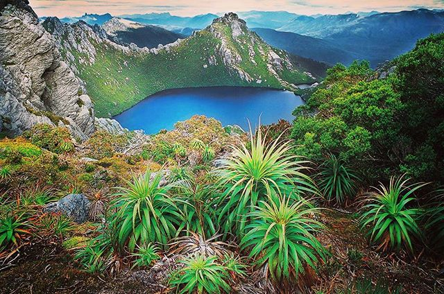 Sensational Cradle Mountain, Tasmania.