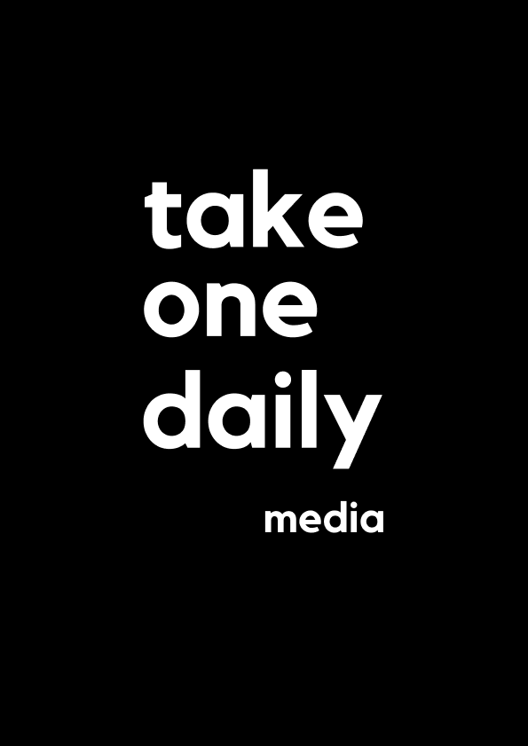 Take One Daily Media