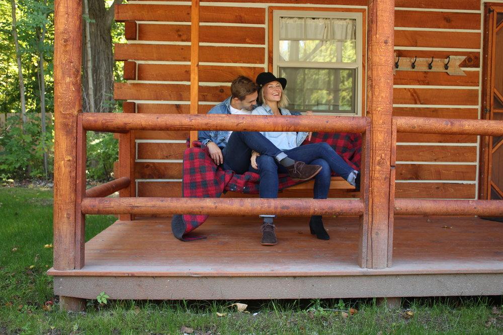Cabin Laughing.JPG