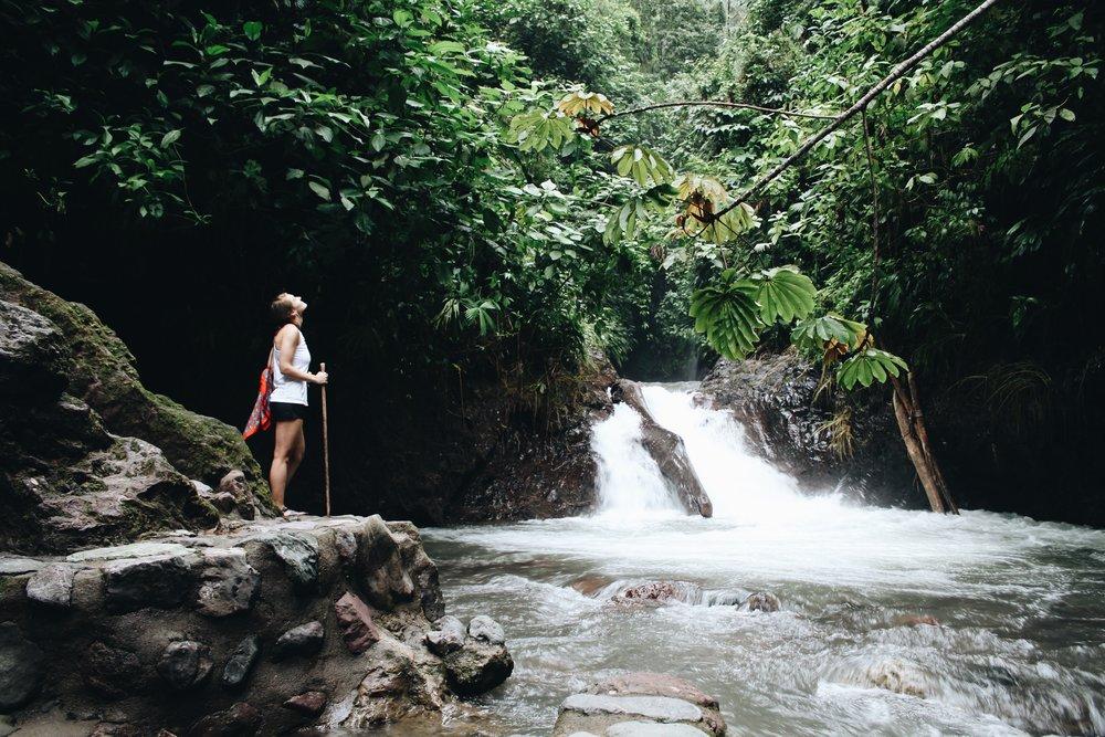 Costa Rica Miranda