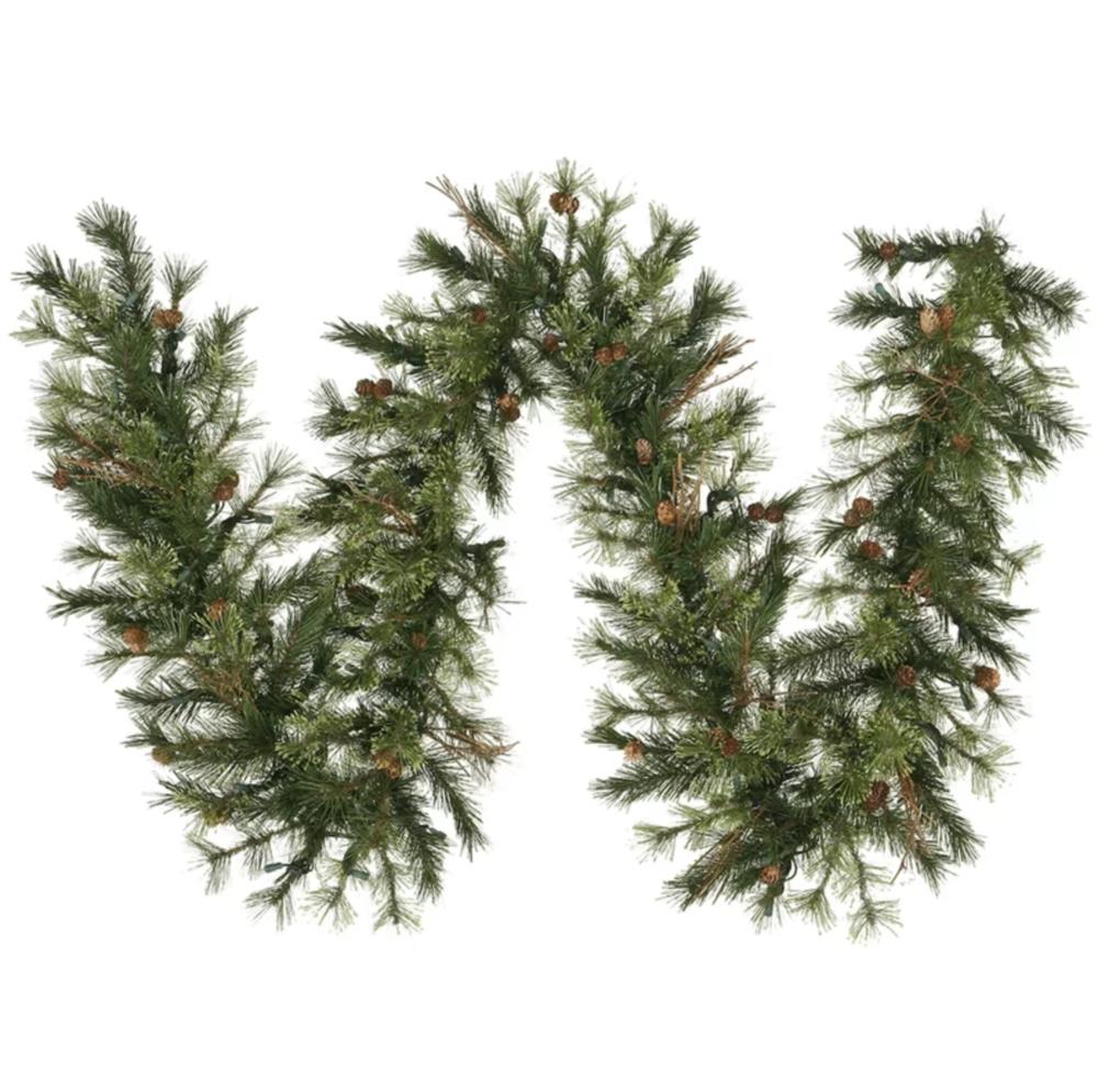 Holiday Christmas Garland