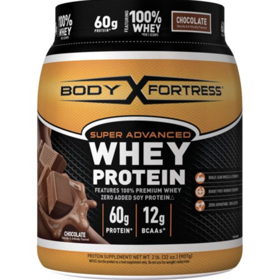 The Best Whey Protein for Post Workout