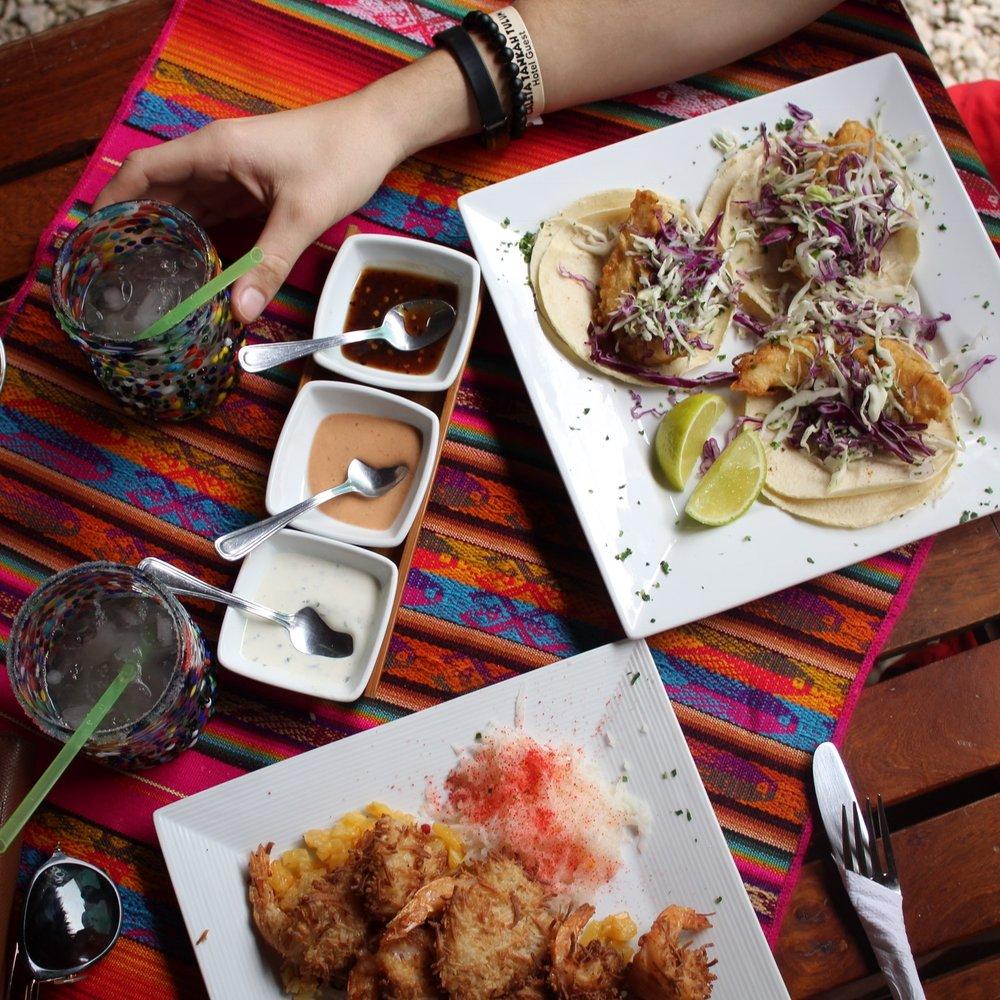 Tulum, Mexico The Best Tacos