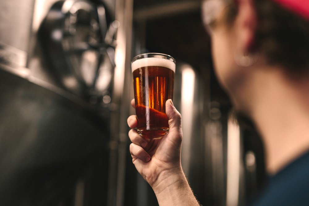 Unique Valentine's Day Gift for Him | Craft Beer