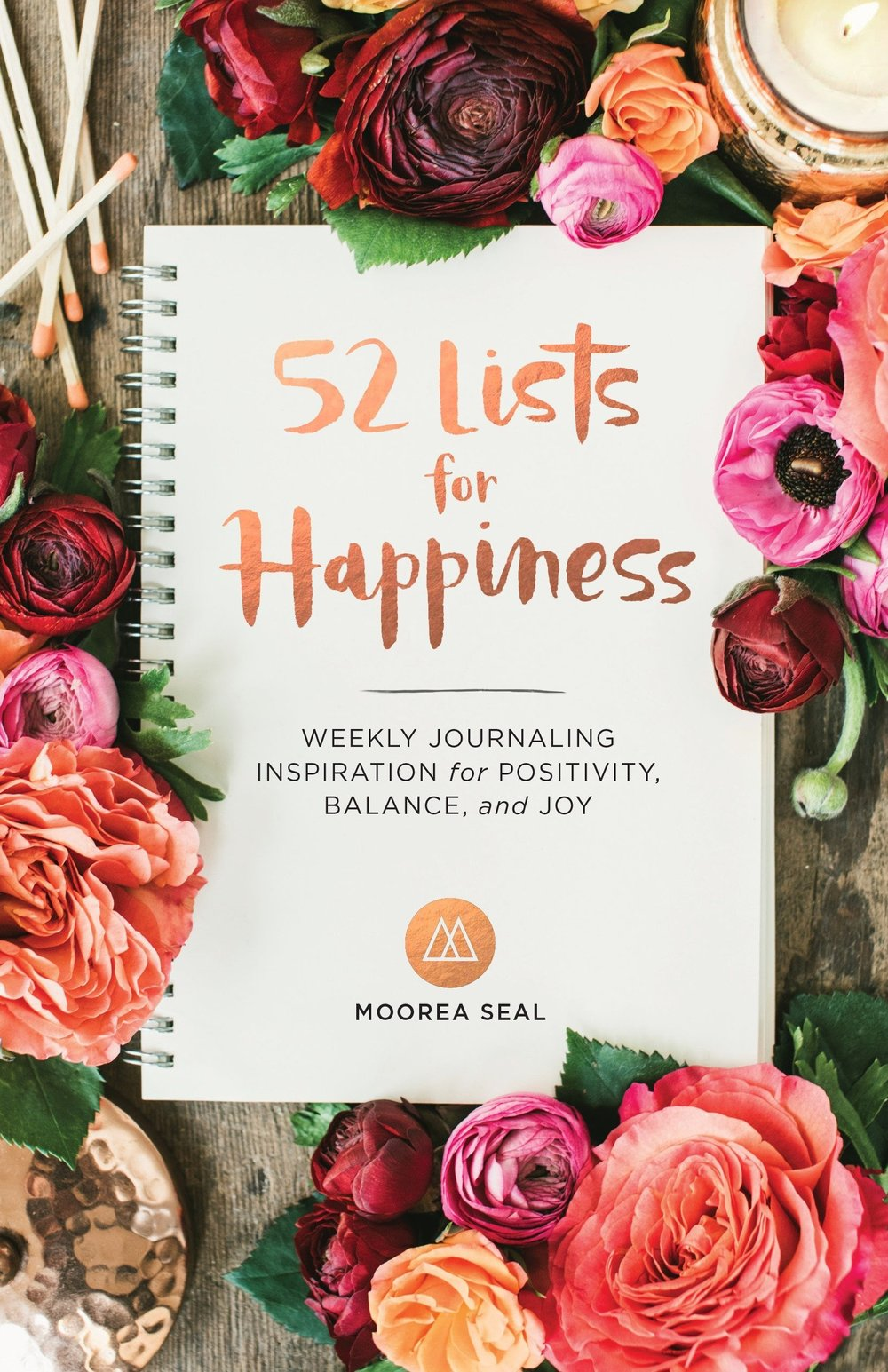 17 Ways to Combat the Winter Blues or Seasonal Depression | 52 Lists for Happiness:   Weekly Journaling Inspiration for Positivity, Balance, and Joy