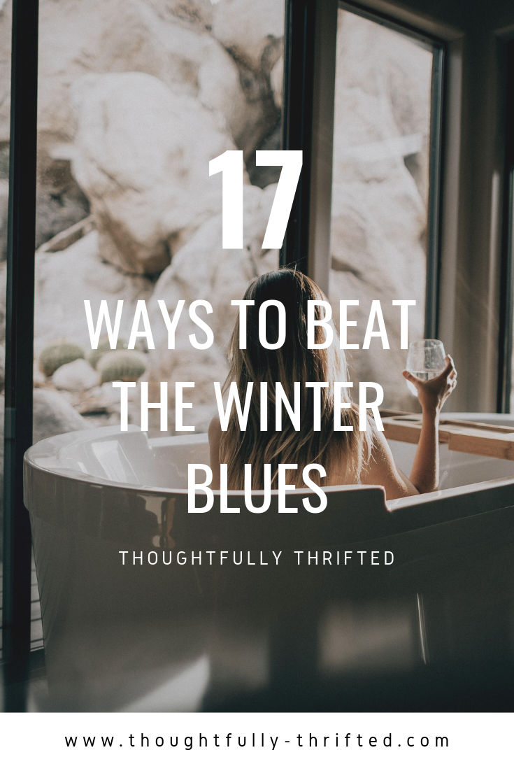 17 Ways to Beat the Winter Blues & Seasonal Depression