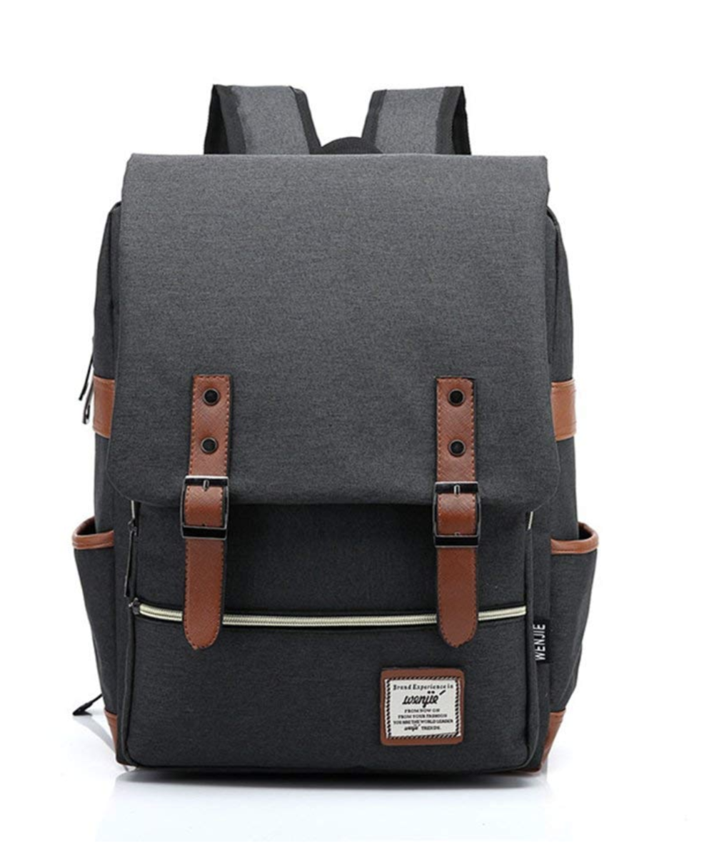 UGRACE Slim Business Laptop Backpack Elegant Casual