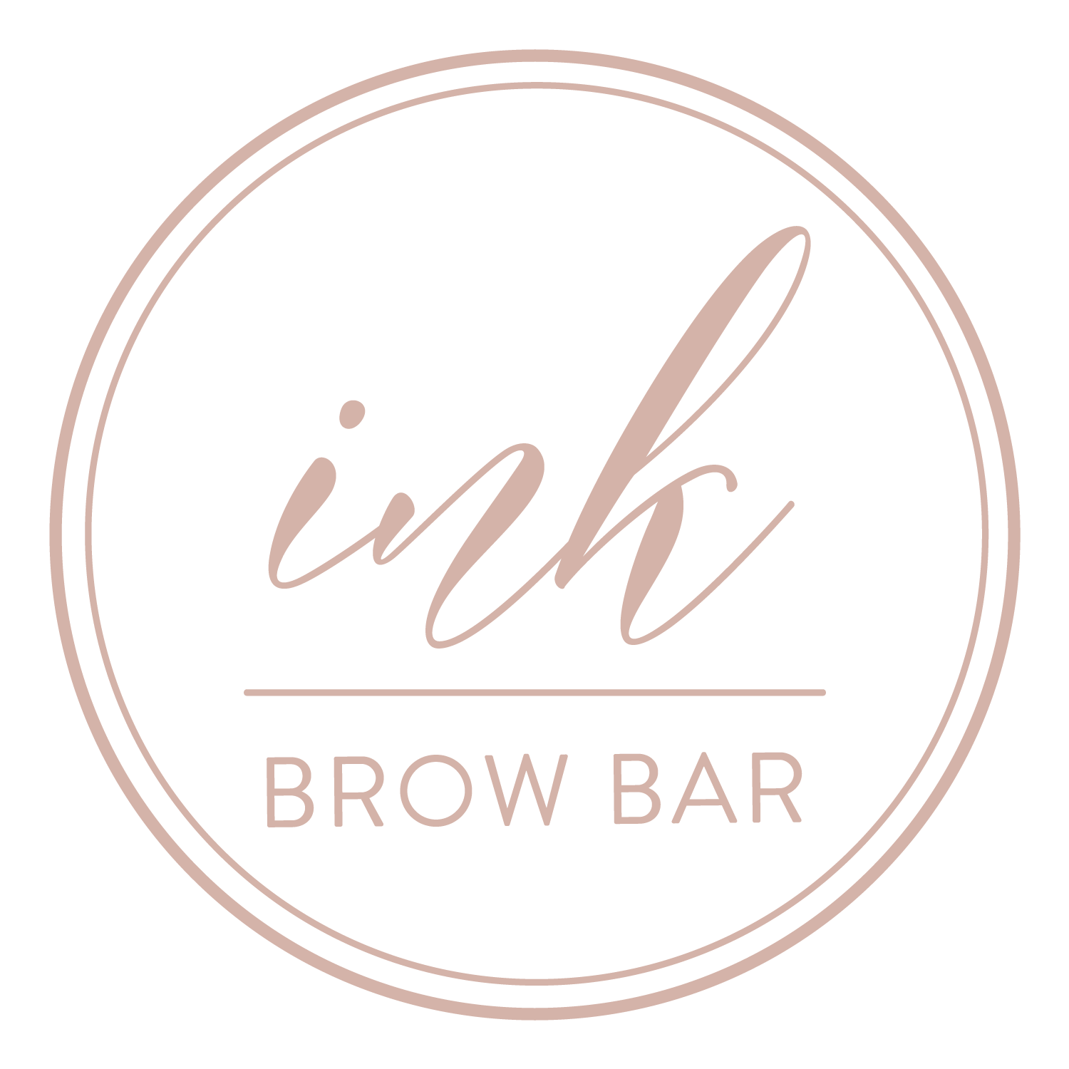 ink brow bar