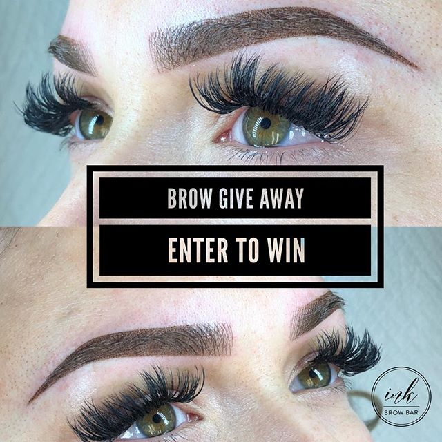 Thank you to each and every one of you for your ongoing love and support! As a little thank you to all of you, my awesome followers, I am going to give away ONE PAIR OF FREE BROWS of your choice, first touch up is included (valued at $550+). Here how to enter: • 💫Like this photo 💫Follow my account @inkbrowbar, report this photo on your feed and on your story 💫Tag this account and Use hashtag #inkbrowbargiveaway 💫Tag 3 friends or as many friends who love to win this. Receive an entry every single time you share this post • • *Please make sure your account is not on private. *Must be 18+, must not be pregnant or breast feeding. *Contest ends April 21st at 8 pm *Winner announced April 23rd • • ***You can double your winnings by entering a second give away with the talented tattoo artist @jamezkan .  Visit their profile for details. Best of luck!