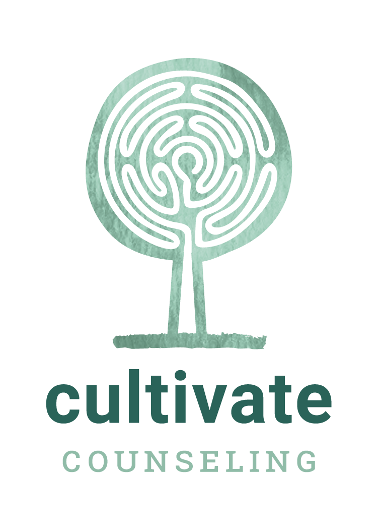Cultivate Counseling