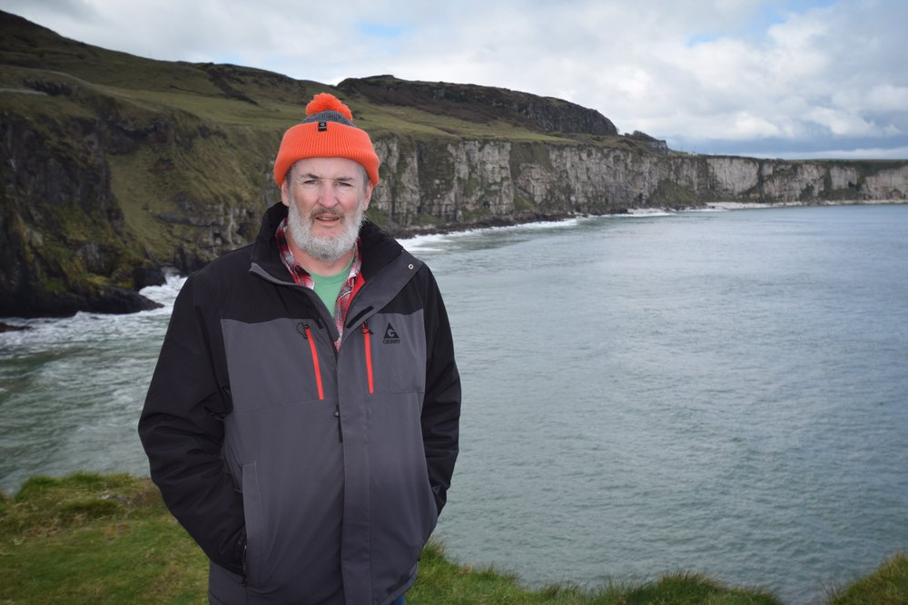 ANTRIM COAST IRELAND
