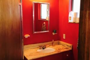 A.Bathroom