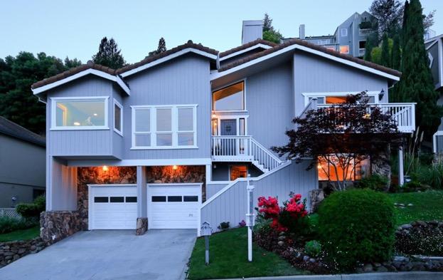 Beautiful Home Sold In San Carlos