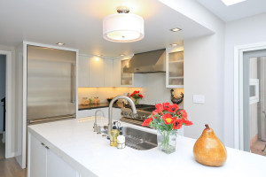 San Carlos Home, Kitchen Image