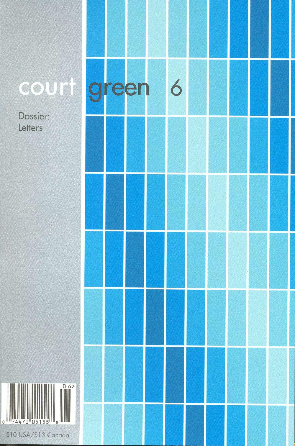 Court Green 6