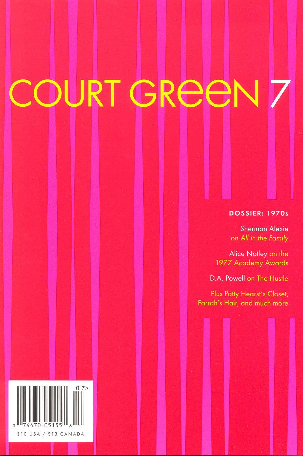 Court Green 7