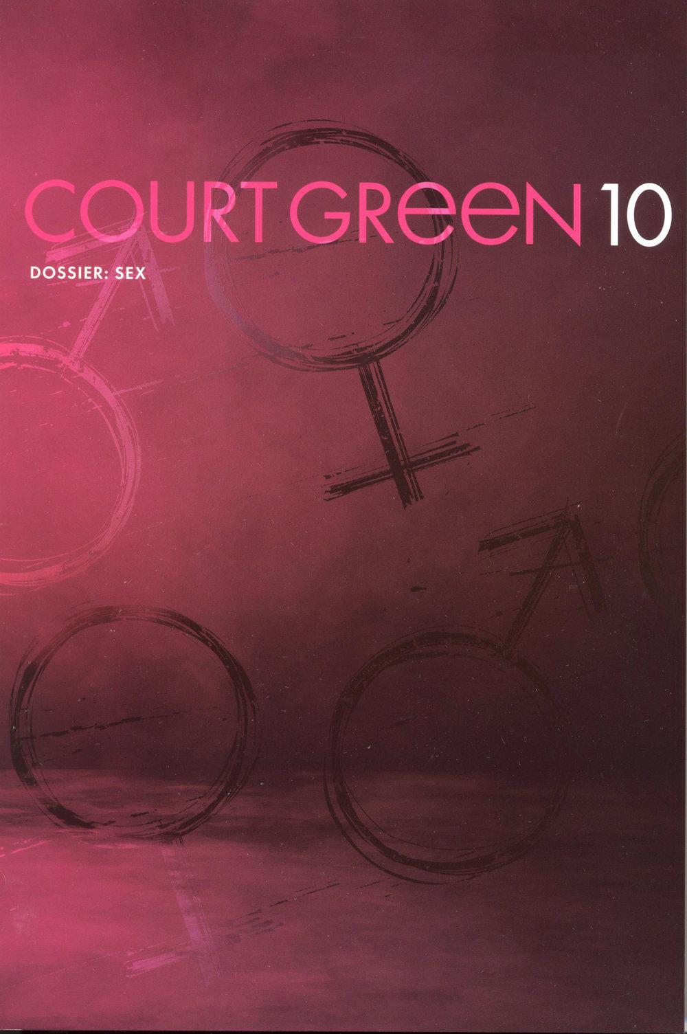 Court Green 10