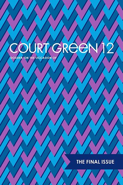 Court Green 12
