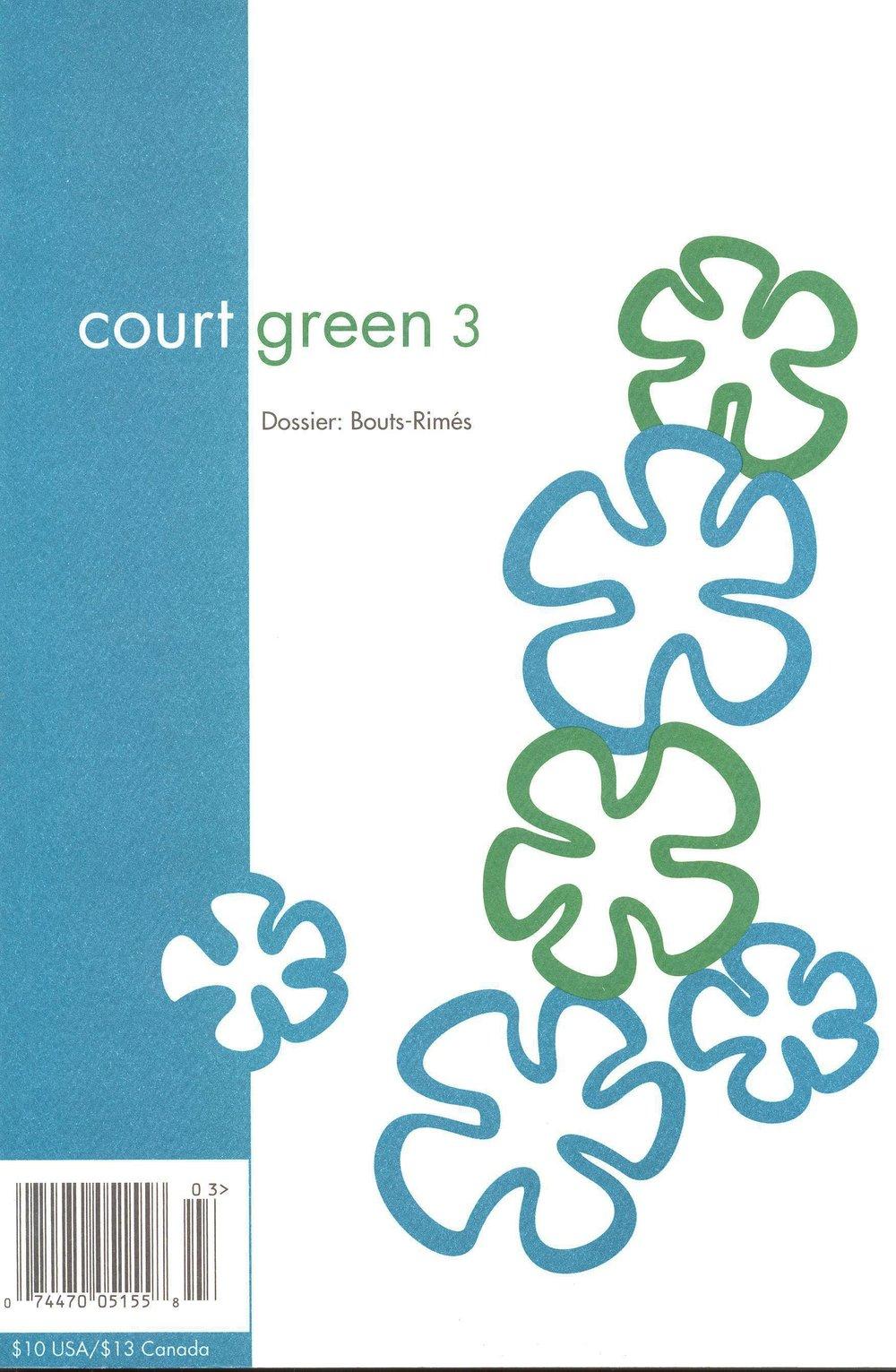 Court Green 3