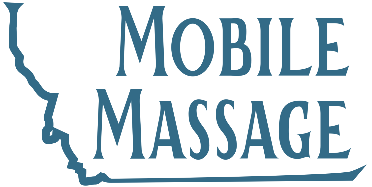 Mobile Massage of Montana