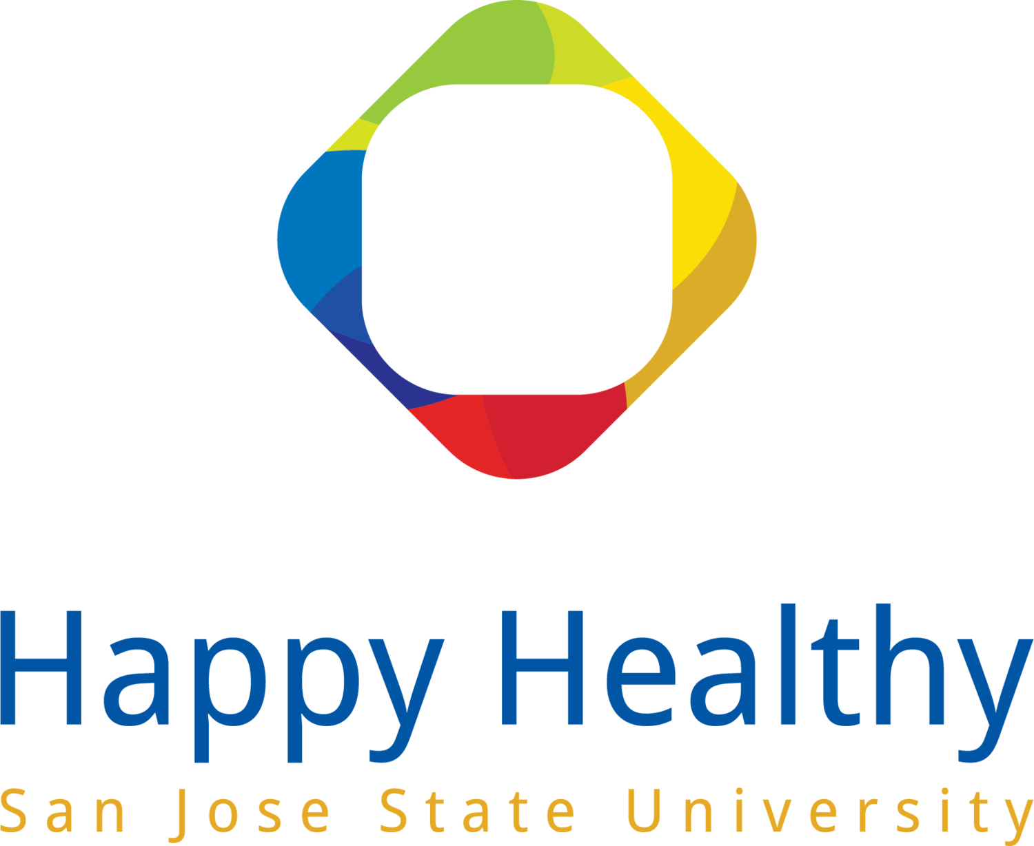 Happy Healthy SJSU