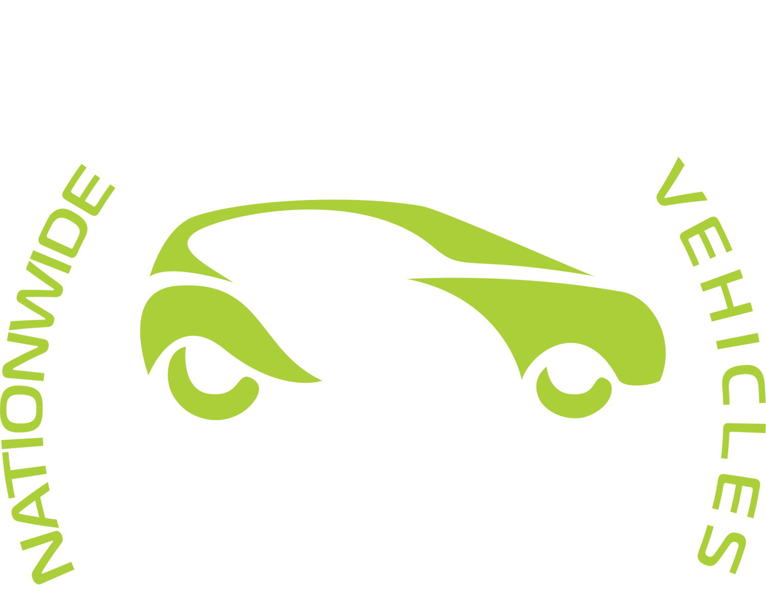 Nationwide Mobility Vehicles