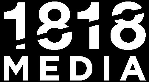 1818 media logo