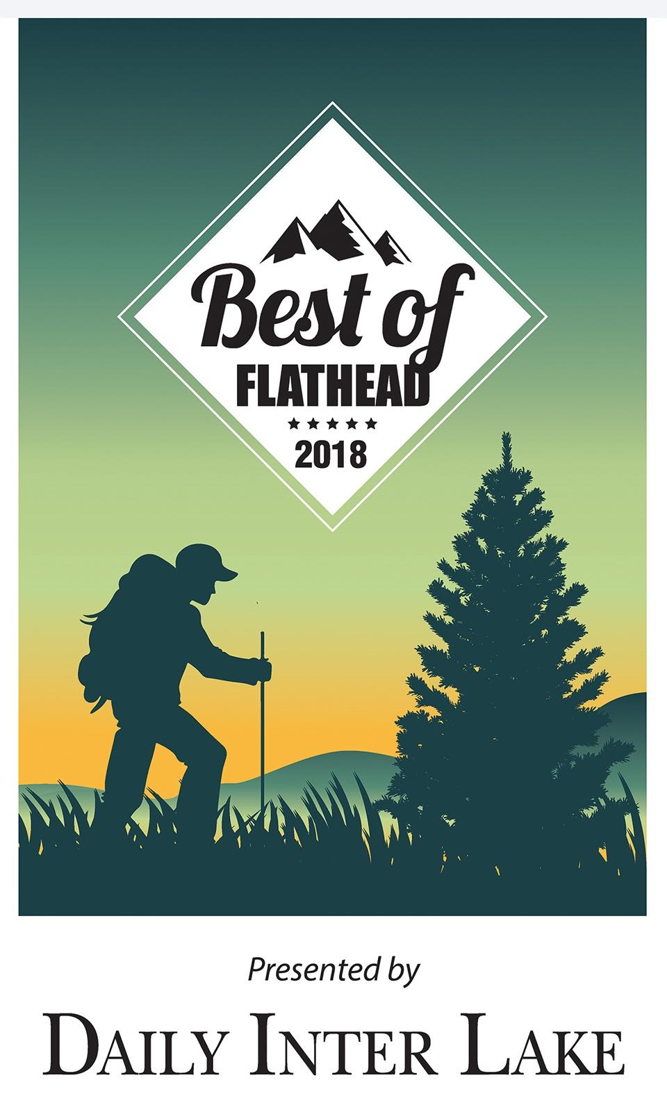 Best of Kalispell 2018 Window Treatments Winner