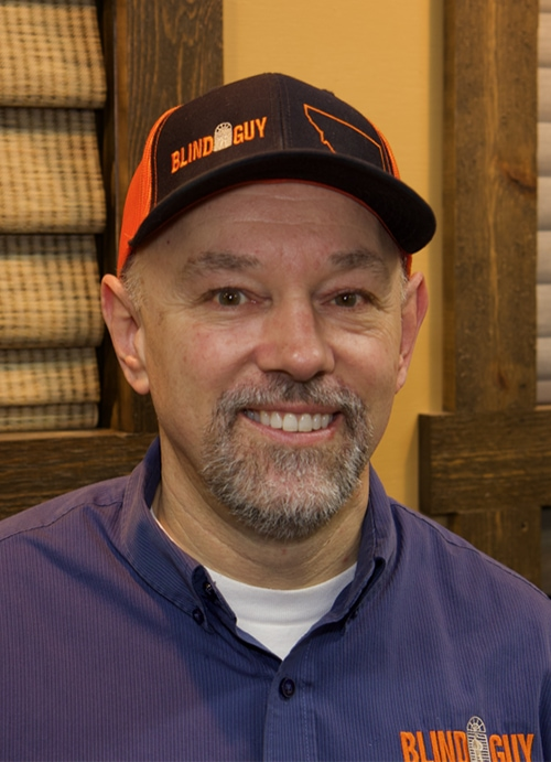 Rick Bagley - Window Treatment Professional in Kalispell, Montana (MT)
