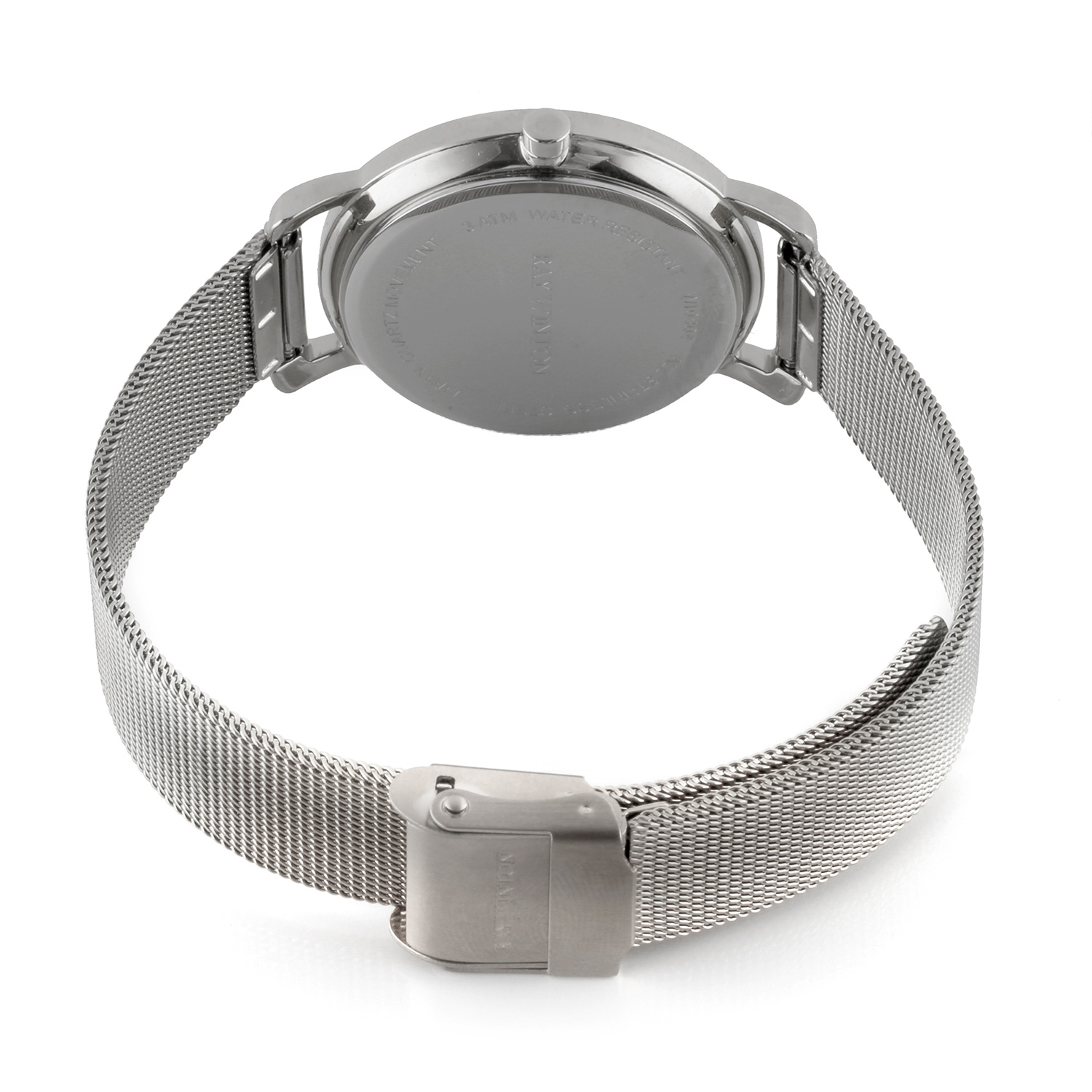 skagen watches steel watch stainless metal crystal multifunction mesh anita womens