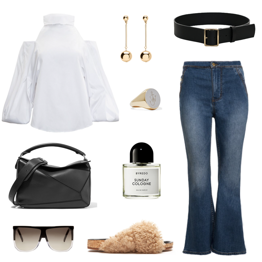 OUTFITFLATLAY