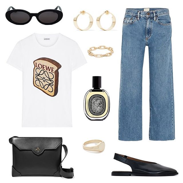 toast for dinner tonight / new post www.stevieford.com. Link in bio. #style #ootd