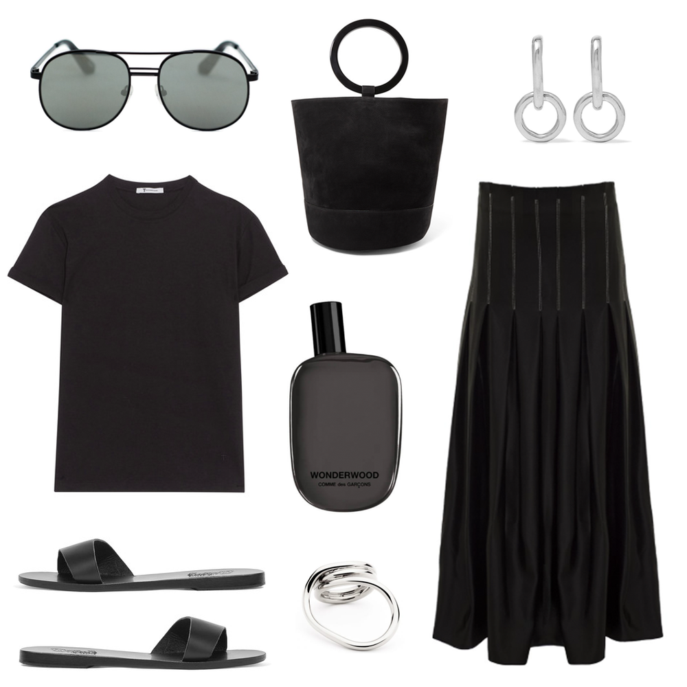 blacksummeroutfit