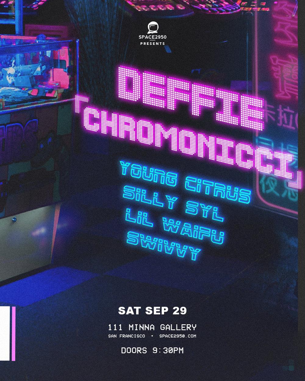 CHROMONICCI & DEFFIE Event Flyer.jpg