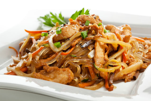 Dalyellup Chinese Restaurant - 9795 1245