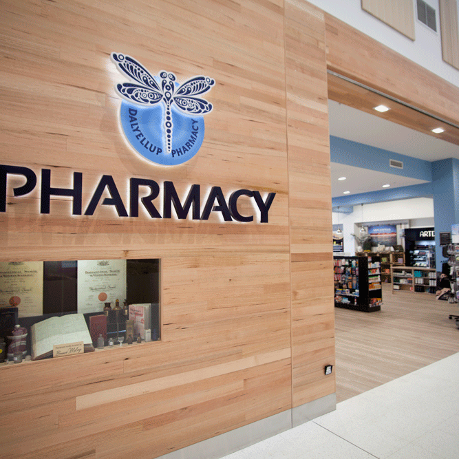 Dalyellup Pharmacy - 9795 4622