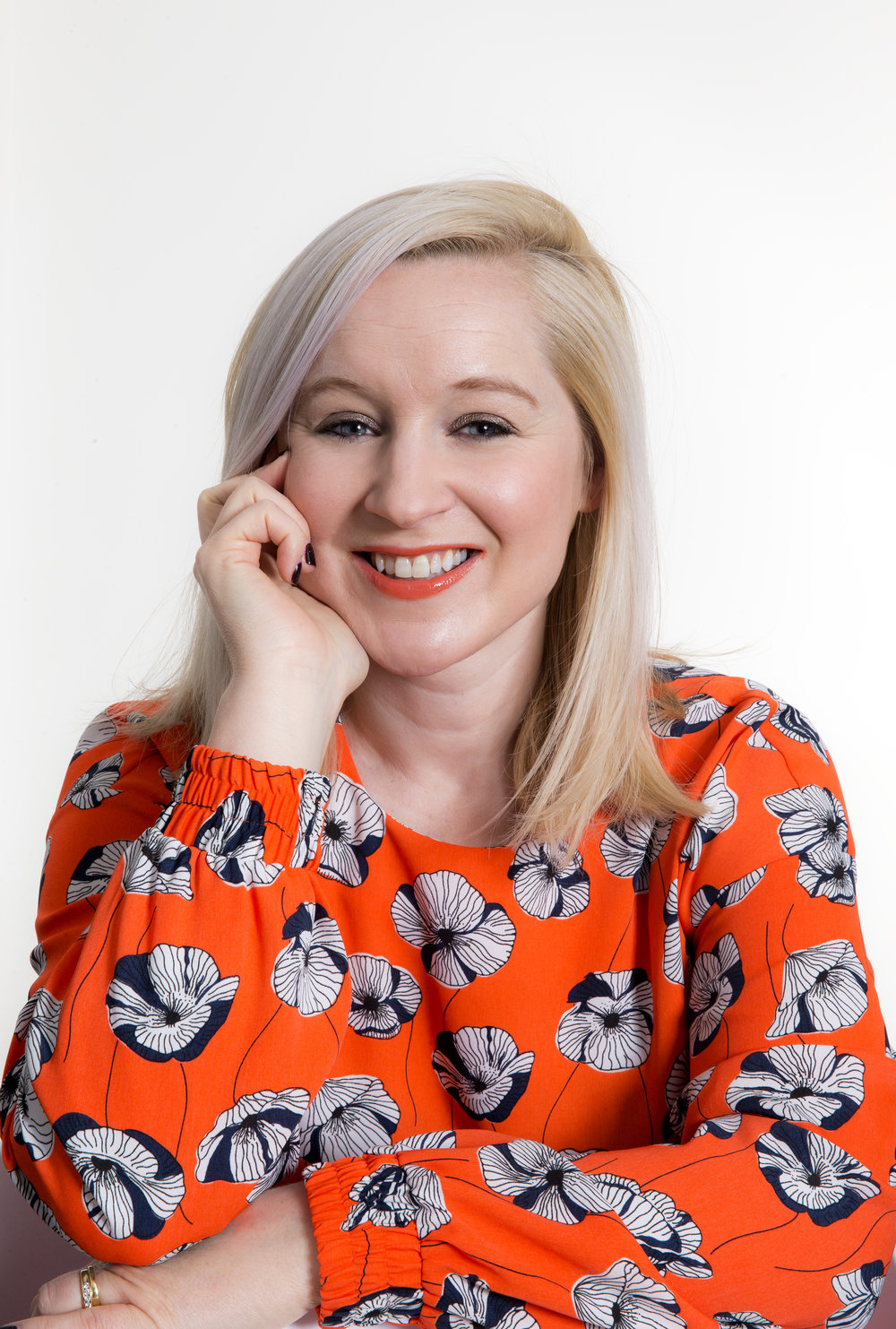 Nicola Kemp, Trends Editor at Campaign - Nicola has been leaving a trail of positive impact behind her in setting a new agenda for the magazine. She's punching age old sexism and gender equality right in the face of the marketing industry. We find out what drives her to push diversity beyond the soundbite.